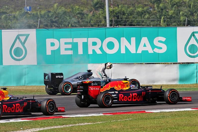 Australians arrested over 'indecent' Grand Prix celebrations