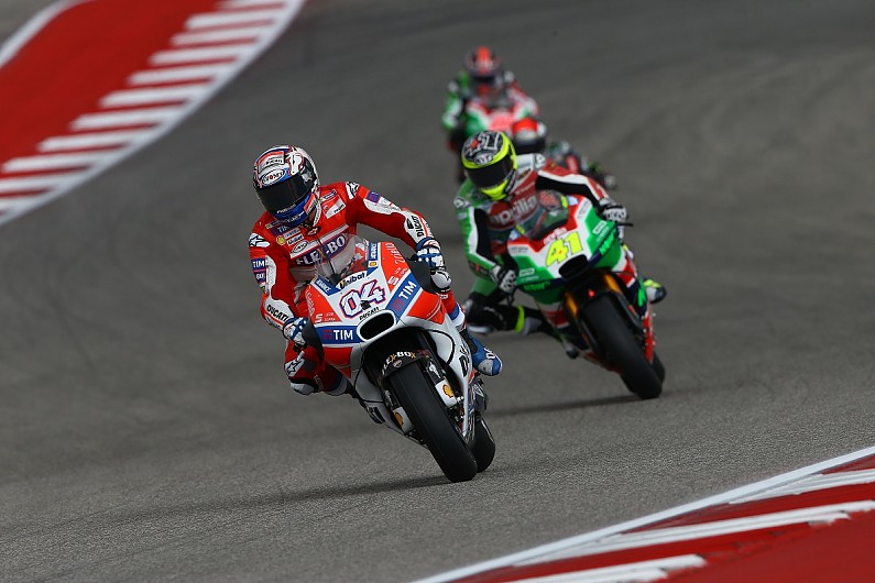 Marc Marquez wins motorcycling pole again in Texas