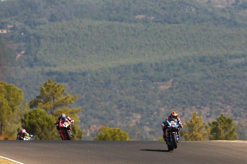 MotoGP set for Portugal return as flyaway rounds cancelled
