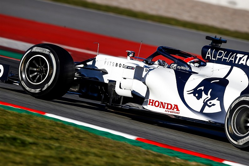 Formula One: Two more Haas staff members isolated over coronavirus fear