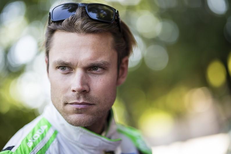 [WRC] 雪铁龙启用米克尔森替代列斐伏尔