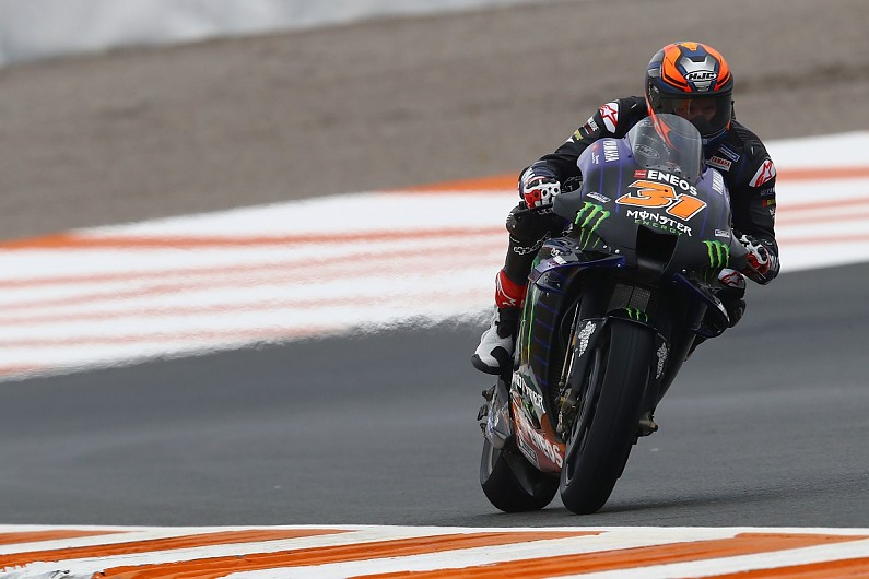 Valentino Rossi Cleared To Race