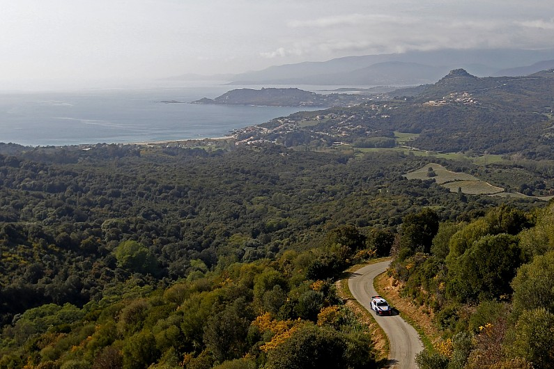 [WRC] FIA表示不会限制WRC赛段均速