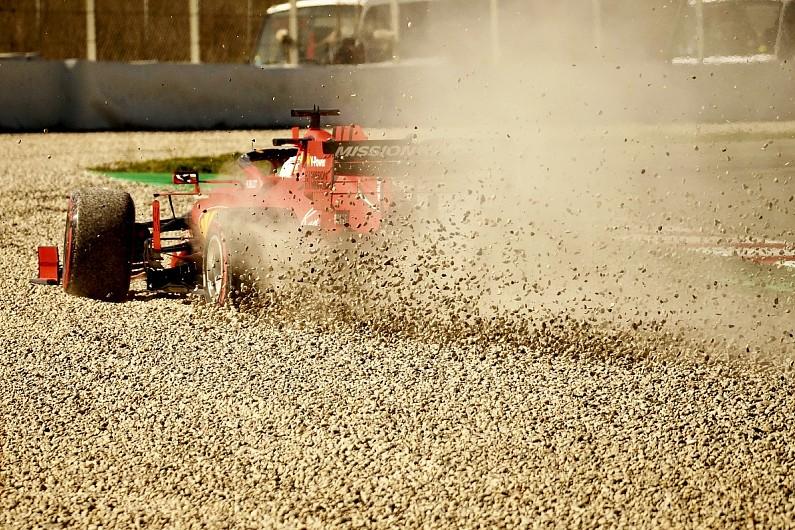 Vietnam Grand Prix race green-lit by F1 bosses despite coronavirus fear