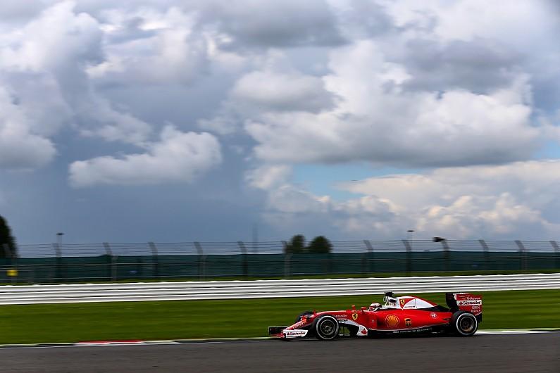 Raikkonen eyes more from Ferrari