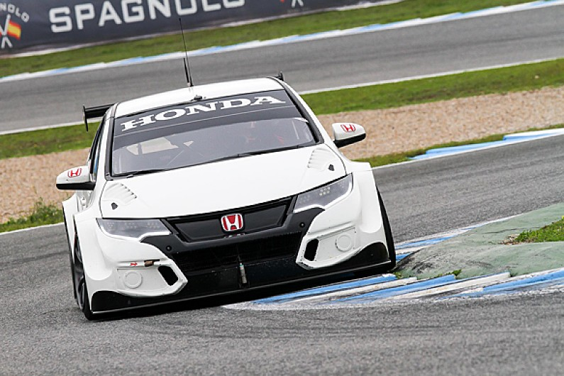 Rob Huff: Honda move puts me in best place for 2017 WTCC title bid ...