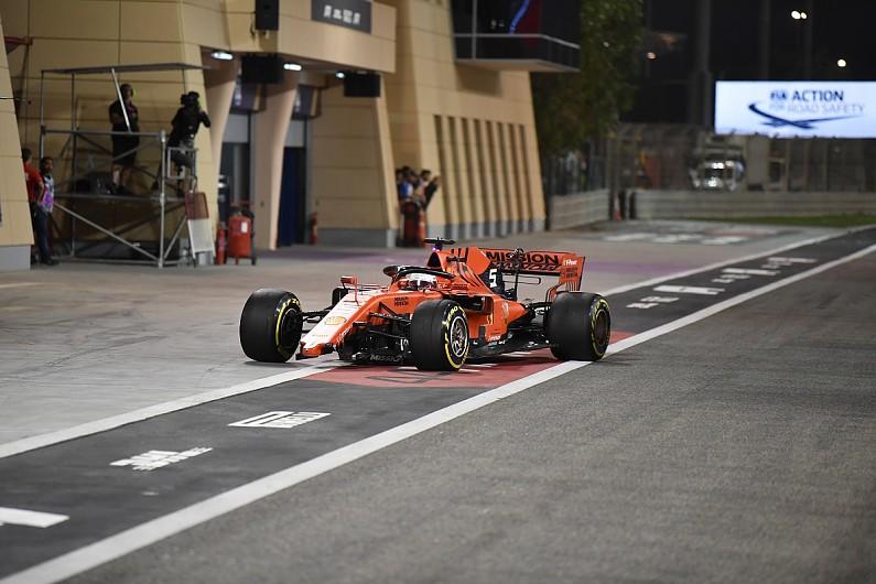 Mick Schumacher to make Formula 1 test debut for Ferrari in April