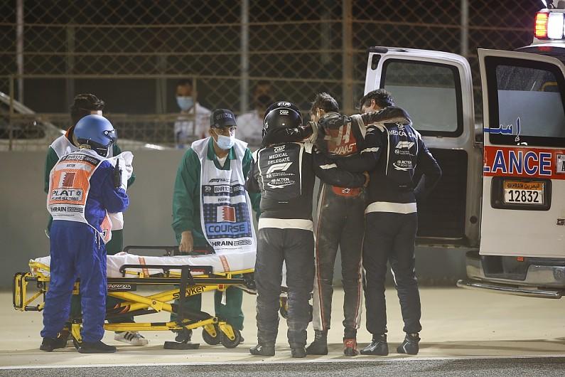 Ricciardo to meet F1 chiefs over