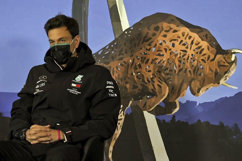 F1 Drivers all wear