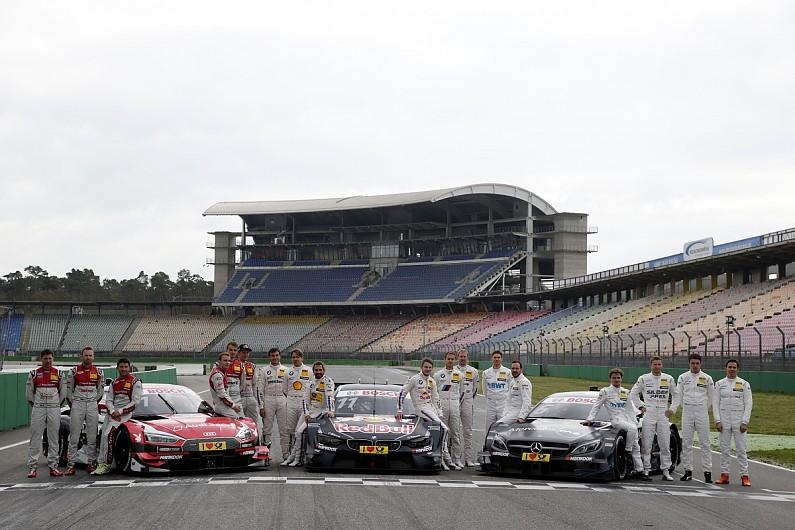 [DTM] 伯杰:18台赛车真的不能再少了
