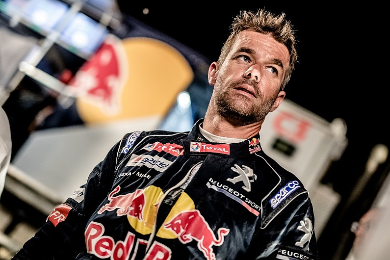 [WRC] 勒布可能在2018赛季回归WRC