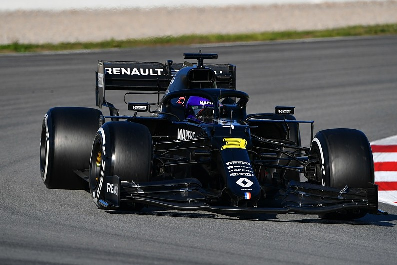 Cancellation of Monaco Grand Prix