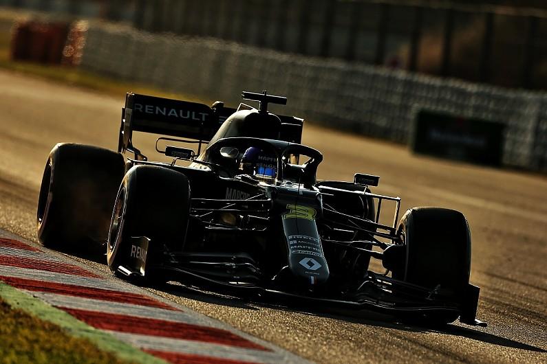 Renault confident vehicle performance