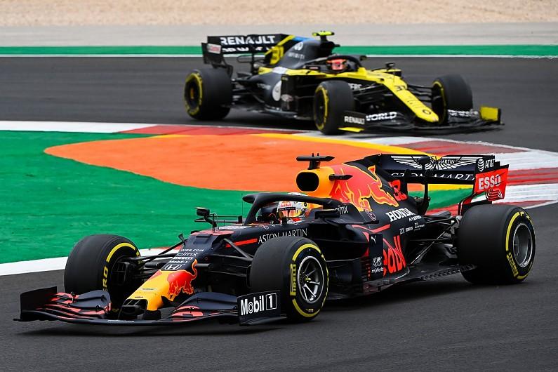 Ferrari, Renault reject Red Bull engine freeze