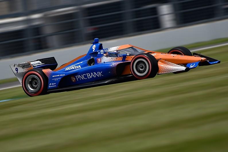 IndyCar nixes California races, revamps schedule