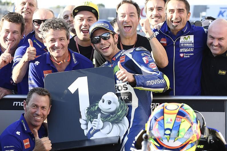 Lorenzo fastest in practice for MotoGP Grand Prix of Japan