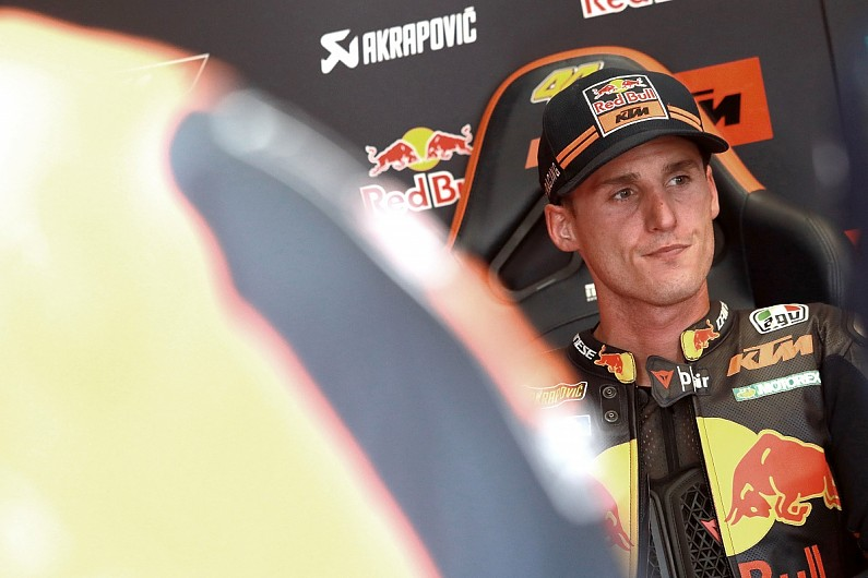 "KTM's Espargaro ""wouldn't have trusted"" top five MotoGP standings prediction"