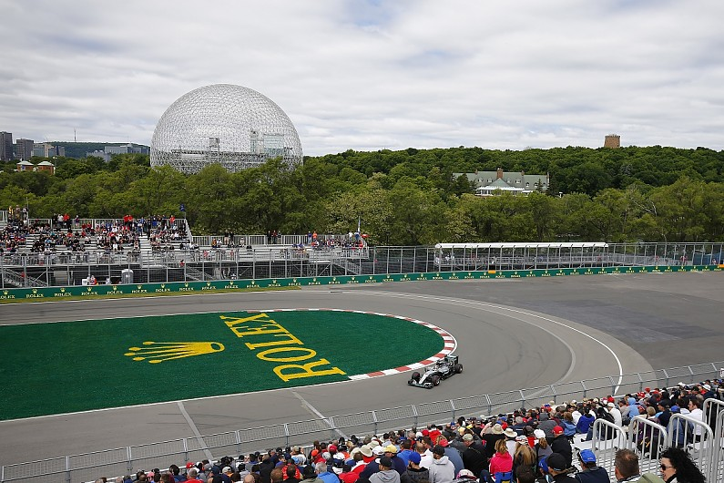 F1 | June's Canadian Grand Prix also postponed