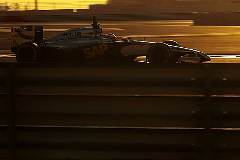 new f1 car release datesMcLaren reveals launch date for new Hondapowered F1 car  F1