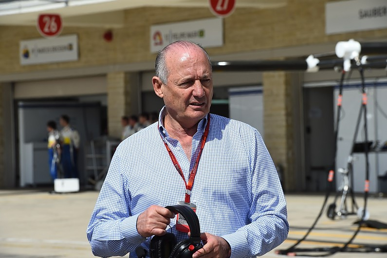 Ex-McLaren F1 chief Dennis to support NHS frontline with free meals