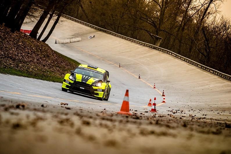 Rally Race Car Driver Salary