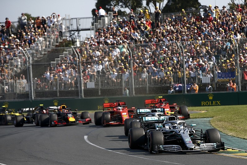 2021 season boasts 23 races and new Saudi Arabia GP