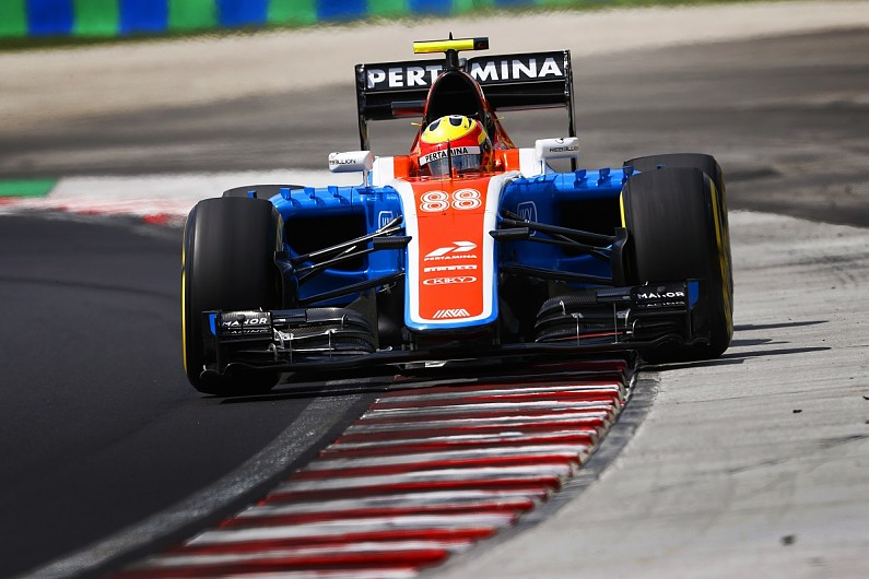 New backers could help Haryanto return to F1 in 2017