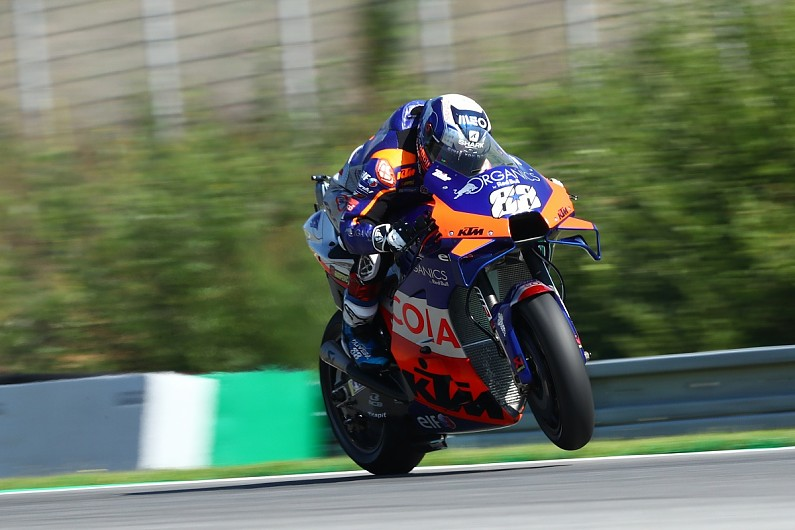 MotoGP Czech Republic Grand Prix qualifying – Start time, how to watch & more