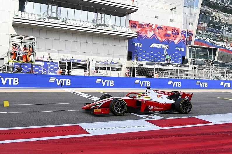 Haas confirms Mick Schumacher for 2021