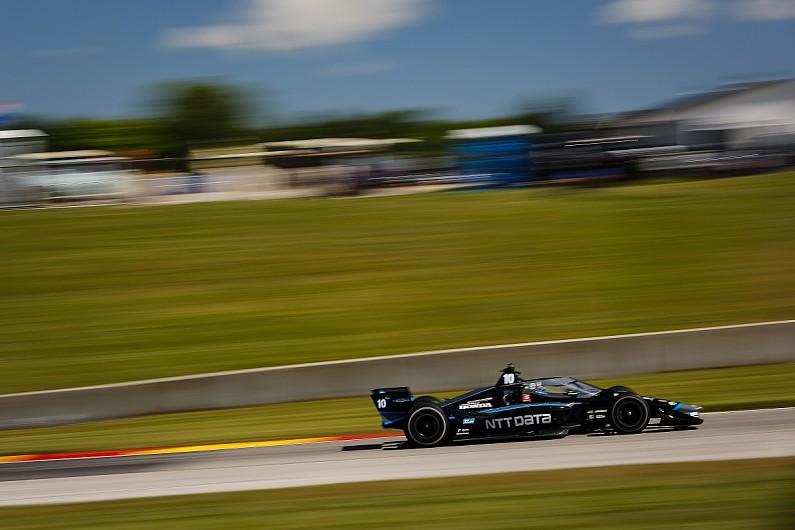Scott Dixon's IndyCar dominance comes to an end