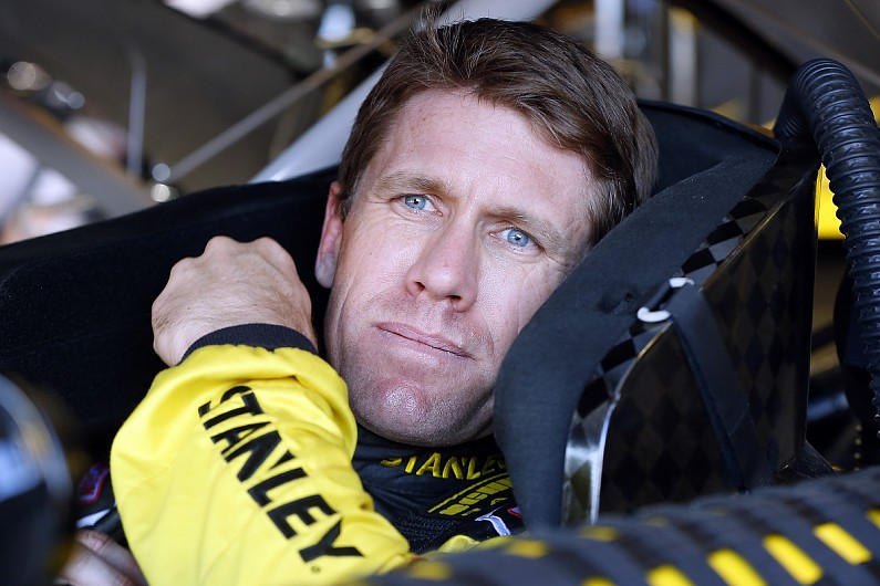 Carl Edwards set to retire from NASCAR