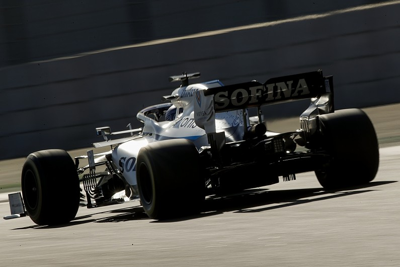 Lewis Hamilton happy to be back after Covid-19 recovery