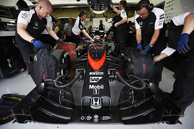 f1 new car releaseMcLaren reveals 2016 Formula 1 car launch plans  F1  Autosport