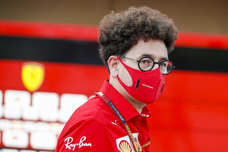 Ferrari will give Leclerc and Sainz equal status in 2021