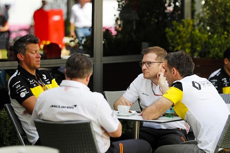 F1 teams aim for coronavirus ventilator plan 'in next few days'