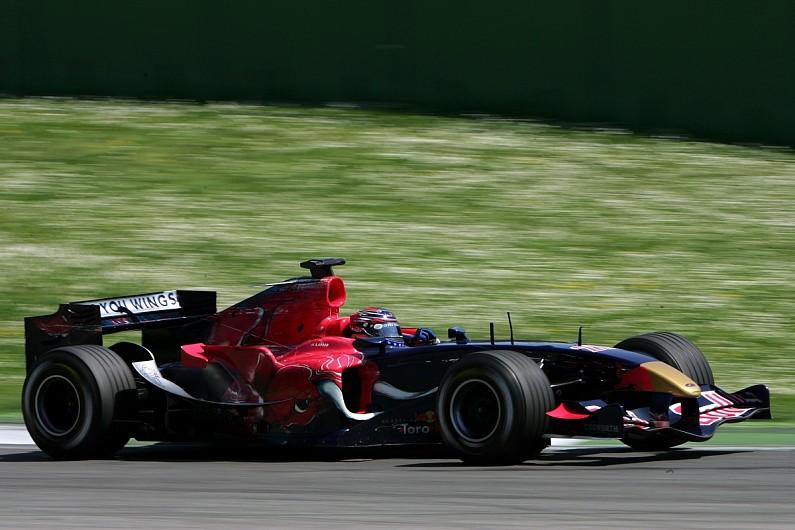 Imola ready for Formula 1 return
