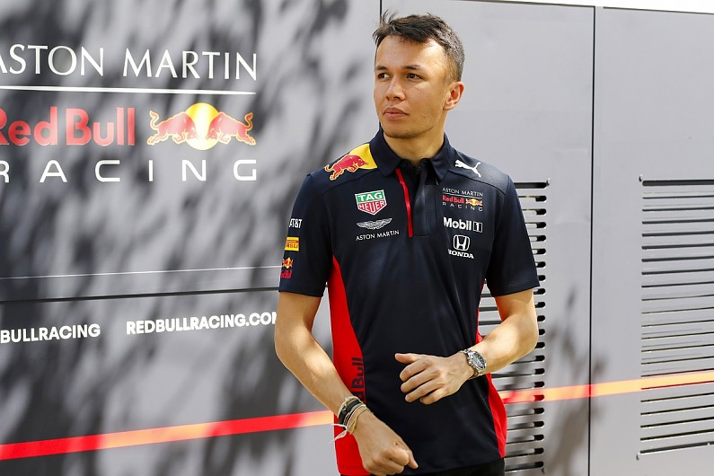 The Chinese Grand Prix with no less than seven F1 drivers