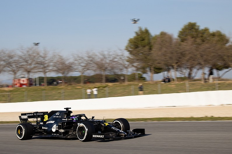 Haas furlough UK staff, fifth F1 team to do so