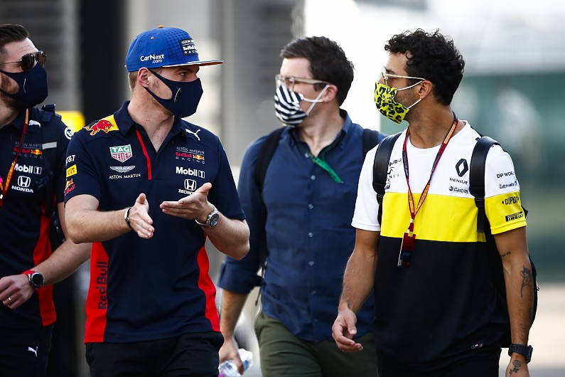 Max Verstappen gives honest thoughts on Lewis Hamilton making Red Bull switch