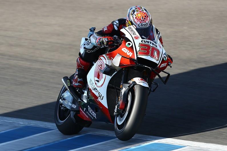 Nakagami: Honda support growing after best MotoGP finish in Jerez