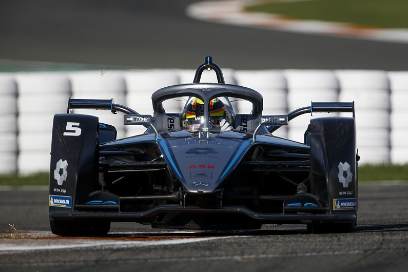 BMW follow Audi in quitting Formula E after 2020-21