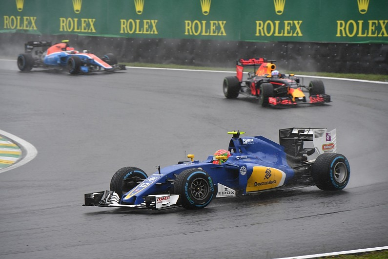 Sauber become Alfa Romeo Racing for new 2019 F1 season