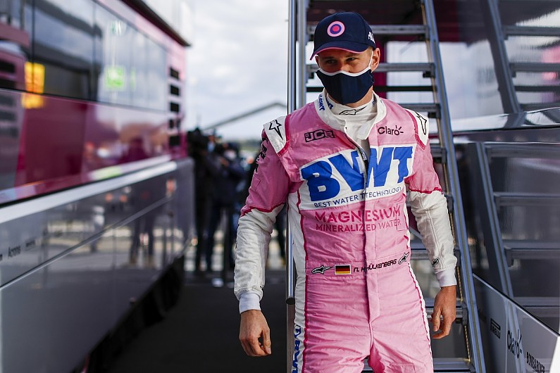 Formula One: Lance Stroll has felt unwell since Russia, says team boss