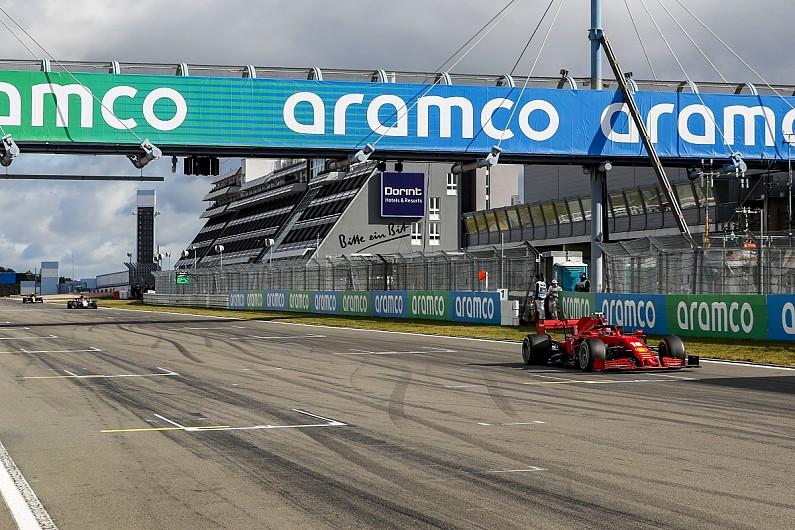 F1 supersub Hulkenberg thrilled with