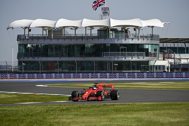 How Lewis Hamilton three-wheeled it to F1 British GP victory
