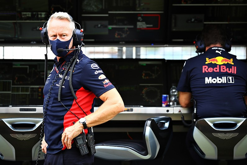 BREAKING: Red Bull Racing's Sports Director tests positive for COVID-19