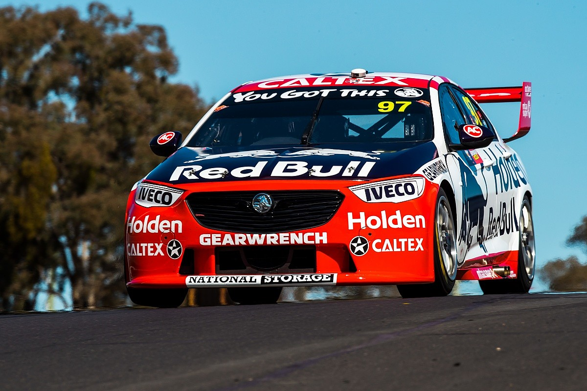 Bathurst 1000: Fabian Coulthard's 'disgraceful' act under investigation