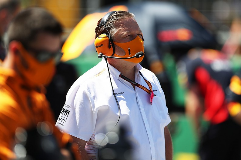 Ferrari power loss due to technical clampdown - Binotto
