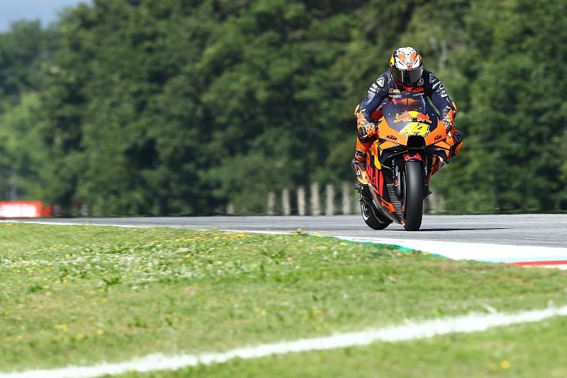 """Pissed off"" Espargaro will appeal Czech MotoGP quali lap cancellation"