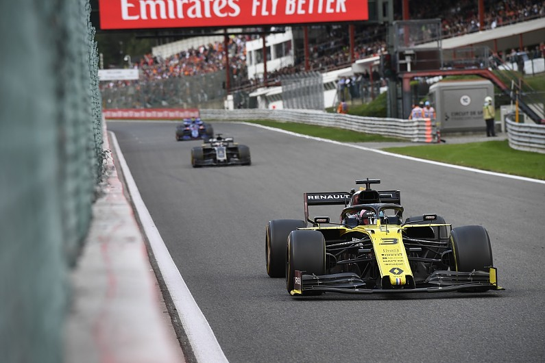 F1 discusses behind-closed-doors Austrian GP in July